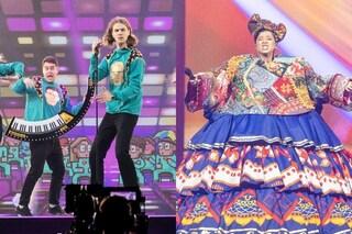 Eurovision Song Contest, non solo i Maneskin: le band più sorprendenti a Rotterdam