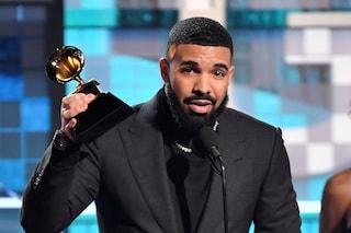Un viaggio nella carriera di Drake, premiato come artista del decennio da Billboard