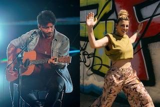Fabrizio Moro ed Emma confermano i tour 2021: sarà un'estate con un po' di musica