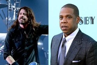 Buona la prima per Foo Fighters e Jay Z: saranno nella Rock & Roll Hall of Fame