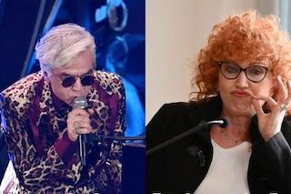 """Morgan contro il ritorno di Fiorella Mannoia in Rai: """"Bello il Paese meritocratico in cui vivo!"""""""