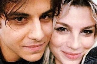 """Emma Marrone a pezzi per la morte di Michele Merlo: """"Un bacio sugli angoli della bocca screpolati"""""""