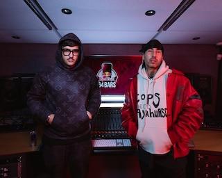 """""""64 Bars: The Album"""" ha restituito l'hip hop agli artisti e agli appassionati del genere"""