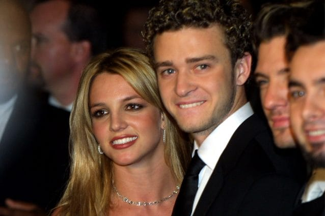 """Justin Timberlake difende Britney Spears: """"Tutti dovremmo supportarla in questo momento"""""""