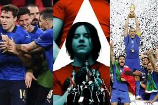 Perché i tifosi dell'Italia cantano Popopopo: l'inno è Seven Nation Army dei The White Stripes