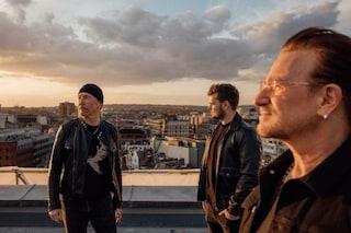 Inno Europei 2021, la traduzione di We Are the People di Martin Garrix con gli U2 Bono e The Edge