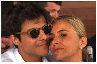 """Morte di Michele Merlo, l'addio di mamma Katia: """"Dacci la forza di andare avanti da lassù"""""""