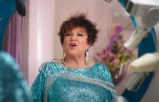Orietta Berti è la regina dell'estate: lo conferma anche il video di Mille con Fedez e Lauro