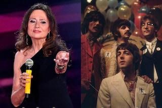 """Gigliola Cinquetti e il plagio involontario dei Beatles con Yesterday: """"Conoscevano 'Non ho l'età'"""""""