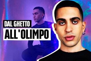 """Mahmood, in Ghettolimpo le difficoltà di gestire il successo dopo Sanremo: """"Mi vedevano diverso"""""""