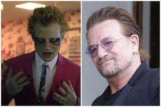 """Ed Sheeran e le """"cattive abitudini"""": """"Ho detto addio all'alcool e mi ha aiutato Bono"""""""