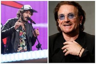 L'inno di Euro 2020 degli U2 copiato dai Pinguini Tattici Nucleari? La risposta di Riccardo Zanotti