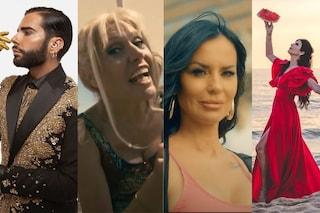 Prati, Ruta, Mosetti e Federico Fashion Style: una canzone estiva non si nega a nessuno