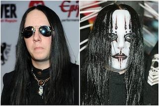 È morto Joey Jordison, il batterista degli Slipknot si è spento nel sonno a 46 anni