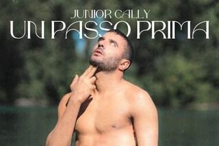 """Junior Cally va in rehab: """"Sono alcolizzato e soffro di disturbo ossessivo compulsivo"""""""