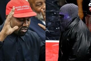 Kanye West frega tutti un'altra volta: perché il rapper vive in uno stadio e ha rimandato Donda