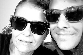 """La mamma di Michele Merlo a un mese dalla morte: """"Mi mancano le nostre cazzate insieme"""""""
