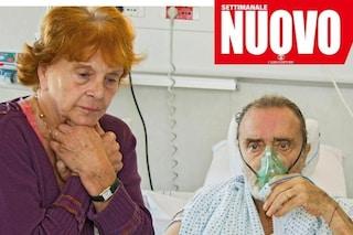 """Gianni Nazzaro, le ultime ore prima della morte: """"Ha chiesto l'eutanasia e ha sposato Nada Ovcina"""""""