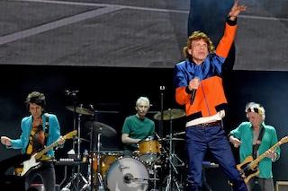 I Rolling Stones perdono un pezzo, il batterista Charlie Watts costretto a lasciare il tour