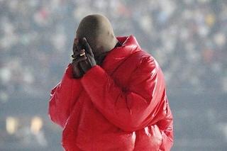 Per Kanye West la musica non è più solo musica: Donda è fuori, ma non sui servizi di streaming
