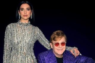 Il significato e la traduzione di Cold Heart, così Elton John passa il testimone a Dua Lipa