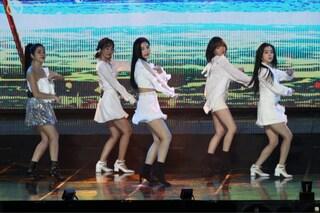 La band K-Pop Red Velvet, tra l'uscita di Queensdom e la relazione tra Joy e Crush