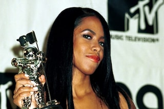 """È il momento di Aaliyah: da """"One in a million"""" su Spotify alla verità nel processo a R. Kelly"""