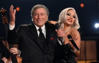 Tony Bennett cancella il tour e si ritira a 95 anni, dopo il concerto con Lady Gaga