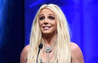 Il padre di Britney Spears ha chiesto la fine della sua tutela legale