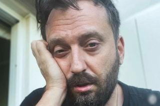"""Cesare Cremonini sui no vax: """"Chi ha paura va aiutato e non isolato"""""""