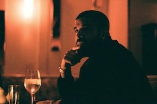 """La confessione di Drake: """"Ho avuto il Covid e ho perso i capelli"""""""