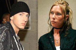 L'ex moglie di Eminem tenta il suicidio dopo la morte della madre