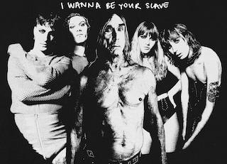I Maneskin svelano la collaborazione con Iggy Pop: I wanna be your slave avrà una nuova versione