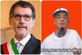 """L'appello di J-Ax per l'anziano Emo accolto dal sindaco di Bologna: """"Metteremo un ascensore"""""""