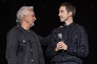 La magia di Diodato: la prima volta all'Arena di Verona è una festa anche per il pubblico