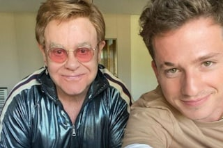 Il significato e la traduzione di After All, la riscoperta dell'amore per Elton John