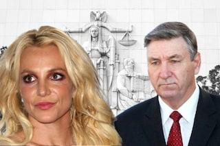 Britney Spears senza privacy anche in camera da letto: le rivelazioni del nuovo documentario
