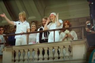 I Still Have Faith In You e Don't Shut Me Down segnano il ritorno degli ABBA dopo 40 anni
