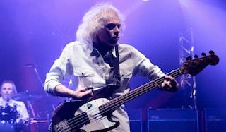 Morto Alan Lancaster, bassista e fondatore degli Status Quo