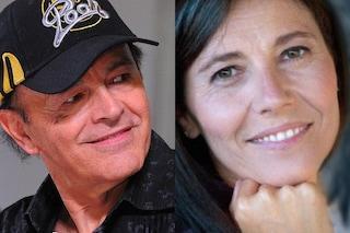 """È morta la moglie di Dodi Battaglia, l'ex Pooh: """"Ci ha lasciati dopo una lunga malattia"""""""
