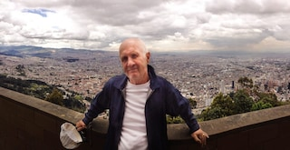 Morto Mick Brigden, tour manager di Rolling Stones e Bob Dylan: stava creando una tomba per il cane
