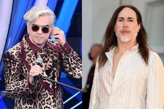 """Scintille tra Morgan e Manuel Agnelli su X Factor, il cantante: """"Nessuno mi ha mai detto cosa fare"""""""