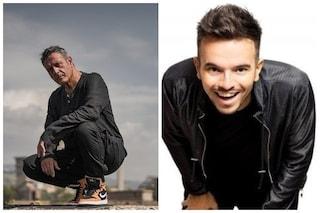 """""""Change the world"""", il nuovo singolo di Luca Rustici con Andrea Sannino"""