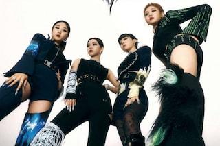 Il significato e la traduzione di Savage, le Aespa sono la band che rivoluzionerà il K-Pop