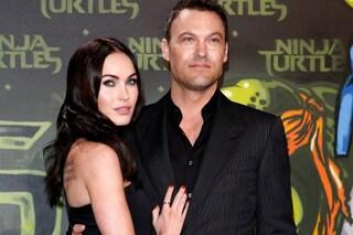 """Megan Fox e Brian Austin Green hanno avuto un incidente: """"Stanno bene"""""""