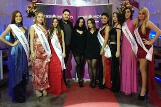 Miss Mondo, inizia il sogno per sei giovani modelle di Napoli