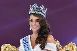 Miss Mondo 2014: è Rolene Strauss ed ha 22 anni