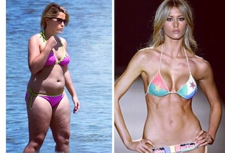 """""""Elena Santarelli perde 9 kg grazie a una dieta miracolosa"""", ma era una truffa"""
