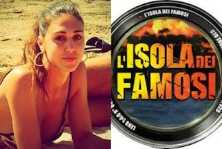 Isola dei Famosi, ultimo naufrago scelto in diretta: sarà Cecilia Rodriguez?