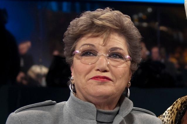 """Mara Maionchi confessa: """"Ho avuto due tumori al seno"""""""